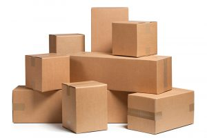 Corrugated Boxes Manufacturer