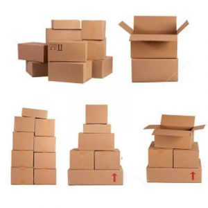 Managing Health And Safety Risks In A Cardboard Packaging